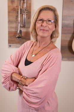 Patti Lusk : Lead Teacher - VPK B