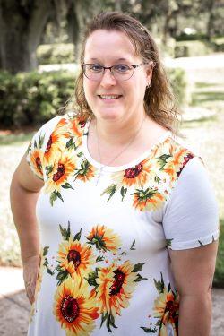 Louise Eaton : Lead Teacher - VPK A